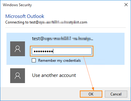 How Do I Configure Outlook 2016 To Connect To Exchange